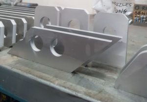 Laser & Water Jet Cutting & Fabrication Engineers – Newcastle